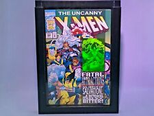 Comic Book Frames  (Comic Book not included)