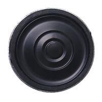 8 Ohm 1 W 25mm Runde Interne Magnet-Lautsprecher Loudspeaker Subwoofer, 25 x