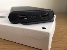 Banco de Alimentación - 26800mAh-Micro USB cargador portátil -