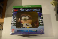south park l'annale du destin the fractured but whole collector xbox one neuf