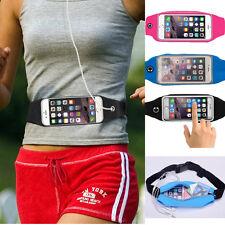 Universal Riñonera Deporte para Funda móvil correr