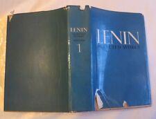 Lenin – 1970 – Tome 1 –