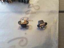 (2) Druck 161-005 DC power switch FOR DPI601 PRESSURE CALIBRATOR NEW NOS $29