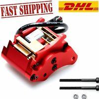 DE Metall Bagger Wechsler Zubehör Automatische Eimer Kit Für Huina 580 RC Bagger