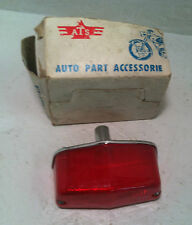 ATS AUTO PART ACCESSORIE TAIL AND STOP LIGHT LAMP. NOS PART NUMBER 14651-LA