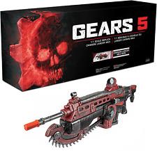 Gears of War 5 Replica Lancer Gun BRAND NEW