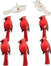 Eyelet Outlet Shape Brads 12/Pkg Cardinal 810787025635