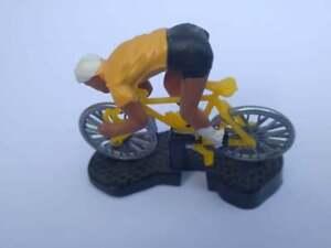 Corgi Toys GS 13 Tour de France - Cyclist, bike & stand - original & brand new