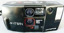Olympus Kleinbildkamera AF- 1 Twin