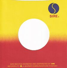 SIRE Company Reproduction Record Sleeves - (pack of 15]