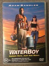 The Waterboy (DVD, 2004) Region 4