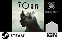 Torn VR [PC] Steam Download Key - FAST DELIVERY