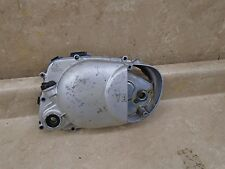 Yamaha 80 GT GT80 Used Engine Right Clutch Cover 1976 YB148