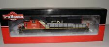 InterMountain DC/DCC/SOUND SD40-2 Canadian National/Illinois Central #6112,Lot C