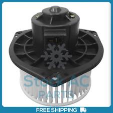 New Premium AC Blower Motor Sentra, Frontier/Subaru Impreza, Forester - CM676100
