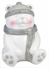 WoodWick - Jolly Friends Bear Candle - Vanilla