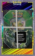 🌈Pokebox : Blindépique EX + 4 Boosters - Pokemon Neuf