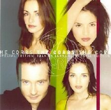 THE CORRS - Talk On Corners (Special Edition) - CD New Sealed