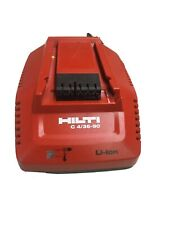 HILTI  Battery Charger C 4/36-90 Compact Fast Charging