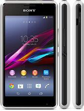 "Original Teléfono Sony Xperia E1 D2005 4"" 3G Wifi Andriod 3MP Bluetooth Gps Radio"