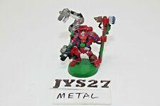 Warhammer Space Marines Techmarine Metal - JYS27