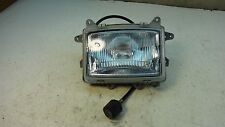 1985 Honda Goldwing GL1200 Limited Edition H1099. headlight assembly