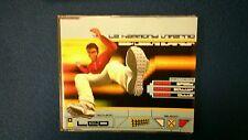 LES HAMMOND INFERNO - EASY LEASING SUPERSTAR. CD SINGOLO 3 TRACKS