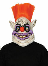 Halloween LifeSize Costume MONSTER KILLER KLOWN FROM OUTER SPACE 4 DELUXE MASK