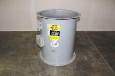 Aerovent 18b11029 Ta 1764 1 Tubeaxial Exhaust Fan 1hp 4500 Cfm 18 Diameter