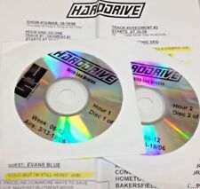 RADIO SHOW: HARDDRIVE 4/1/06 GUESTS: SHINEDOWN, STAIND, SHINEDOWN, SYSTEM DOWN