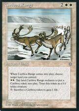 MTG Magic - Ice Age - Lost order of Jarkeld  -  Rare VO