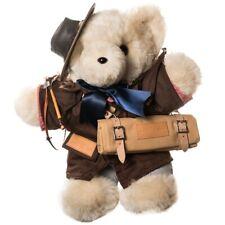 Mr Stockman Tambo Teddy Bear