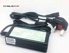 12v 5 Pin JENTEC JTA0202Y Switching Power Supply Adapter +5V/2A, +12V/2A