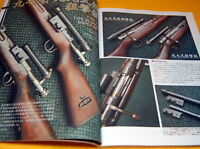Military Guns of Imperial Japan book japanese gun arisaka rifle ww1 ww2 #0160