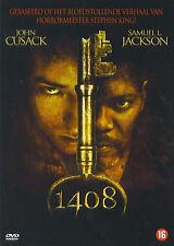 Stephen King : 1408 (DVD)