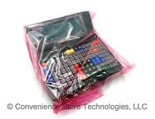 Rebuilt VeriFone Ruby CPU4 CPU 4 120-key Console Only P040-03-430