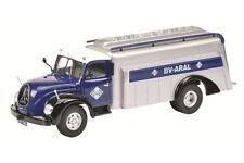 Ungeöffnete Tankwagen Modellautos, - LKWs & -Busse
