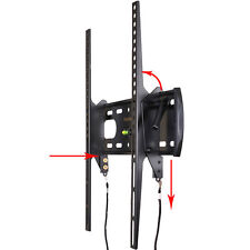 "Tilt LED LCD Plasma TV Wall Mount Bracket for 28 29 32 37 39 40 42 46 47 50"" 1XP"
