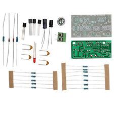 New Voice Sound Activated LED Switch Clapper Control Trousse DIY Kit Suite
