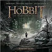 Hobbit: The Desolation of Smaug [Original Motion Picture Soundtrack] (2013)