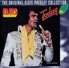 Elvis PRESLEY: Today/CD