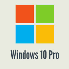 Windows 10 Professional / Pro - OEM Produktschlüssel / Product Key - 32 / 64 Bit