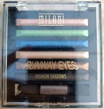 Milani Runway Eyes Eyeshadow Palette, 16 Bright-Eyed