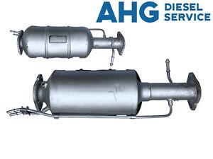 Details zu  ORIGINAL Dieselpartikelfilter Rußpartikelfilter DPF Ford Ford Focus