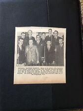 d1-1 ephemera 1935 swindon picture snooker h higginson