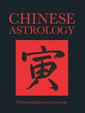 Chinese Astrology: Understanding Your Horoscope (Chinese Binding)-ExLibrary