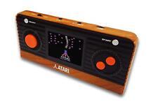 Atari Retro Handheld Console based on 2600 / Lynx + 50 x games bundle built in!