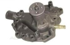 WATER PUMP FOR FORD FAIRLANE 4.9 V8 302CI ZF (1972-1973) B