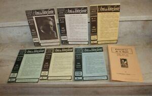 Rancoule - Calendrier de la santé valable pour tous les mois de l'année. 1933