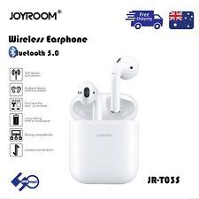 TWS Wireless Bluetooth 5.0 Earphone Wireless Charge/Touch Control Joyroom T03S